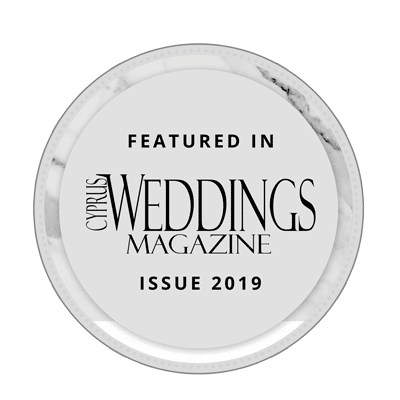 Cyprus Weddings Magazine Logo