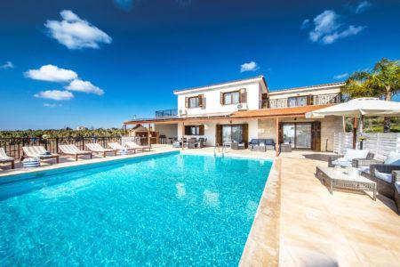 Villa Mojito - Cyprus Villa Retreats