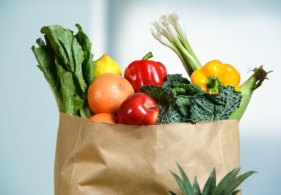 Supermarkets in Cyprus