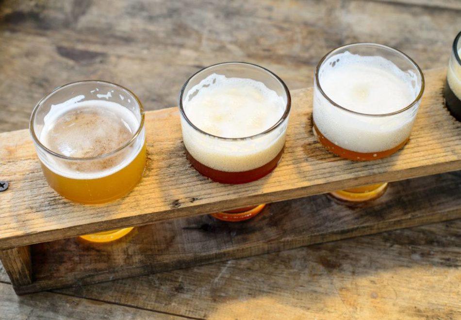 Craft Brewery Paphos