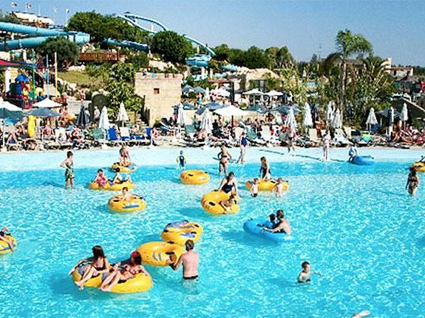 Aphrodite Waterpark Cyprus