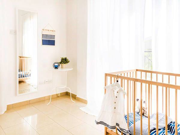 Childcare with Cyprus Villa Retreats