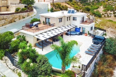 Villa Christina - Cyprus Villa Retreats