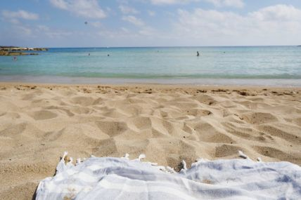 Beautiful Beaches in Cyprus - Coralia