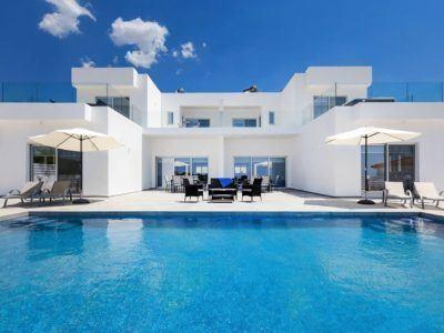 Villa Grand Vision