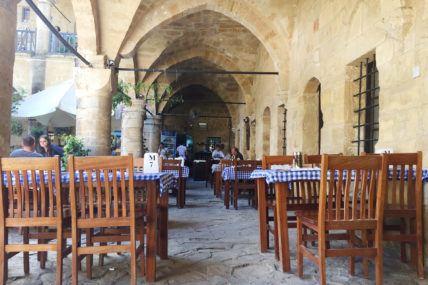 Nicosia Old Town, Cyprus