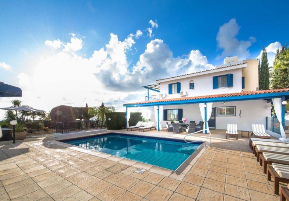 Villa Oceana