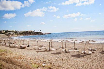 Beautiful Beaches in Cyprus - Potima