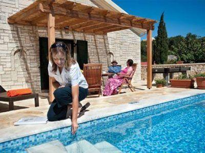 Cyprus Villa Retreats Staff