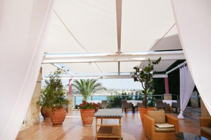 Hotel Bar Sentido Thalassa
