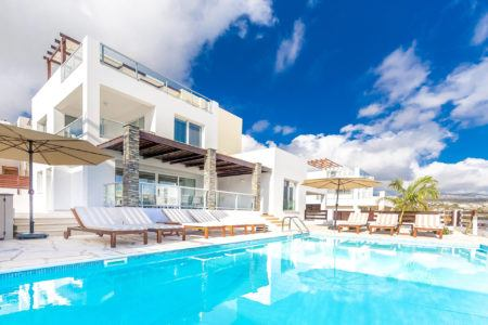 Villa Siena - Cyprus Villa Retreats