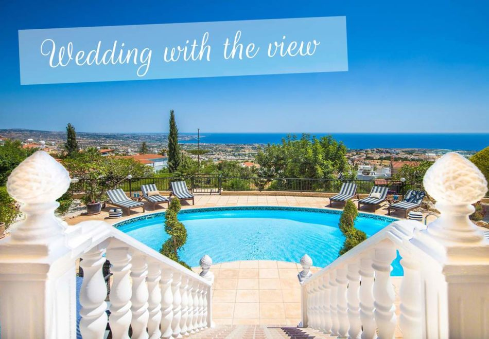 Weddings with a View in Cyprus
