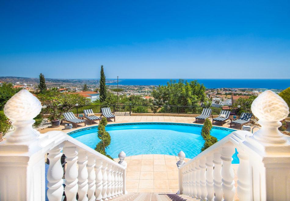 Captains Villa - Cyprus Villa Retreats