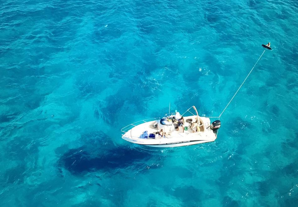 Cyprus Boat Trips