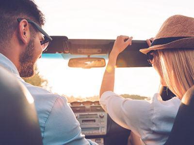 Car Rental with Cyprus Villa Retreats