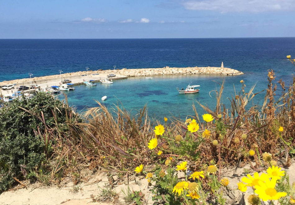 Beautiful Bays in Cyprus