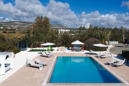 Villa Searay - Cyprus Villa Retreats