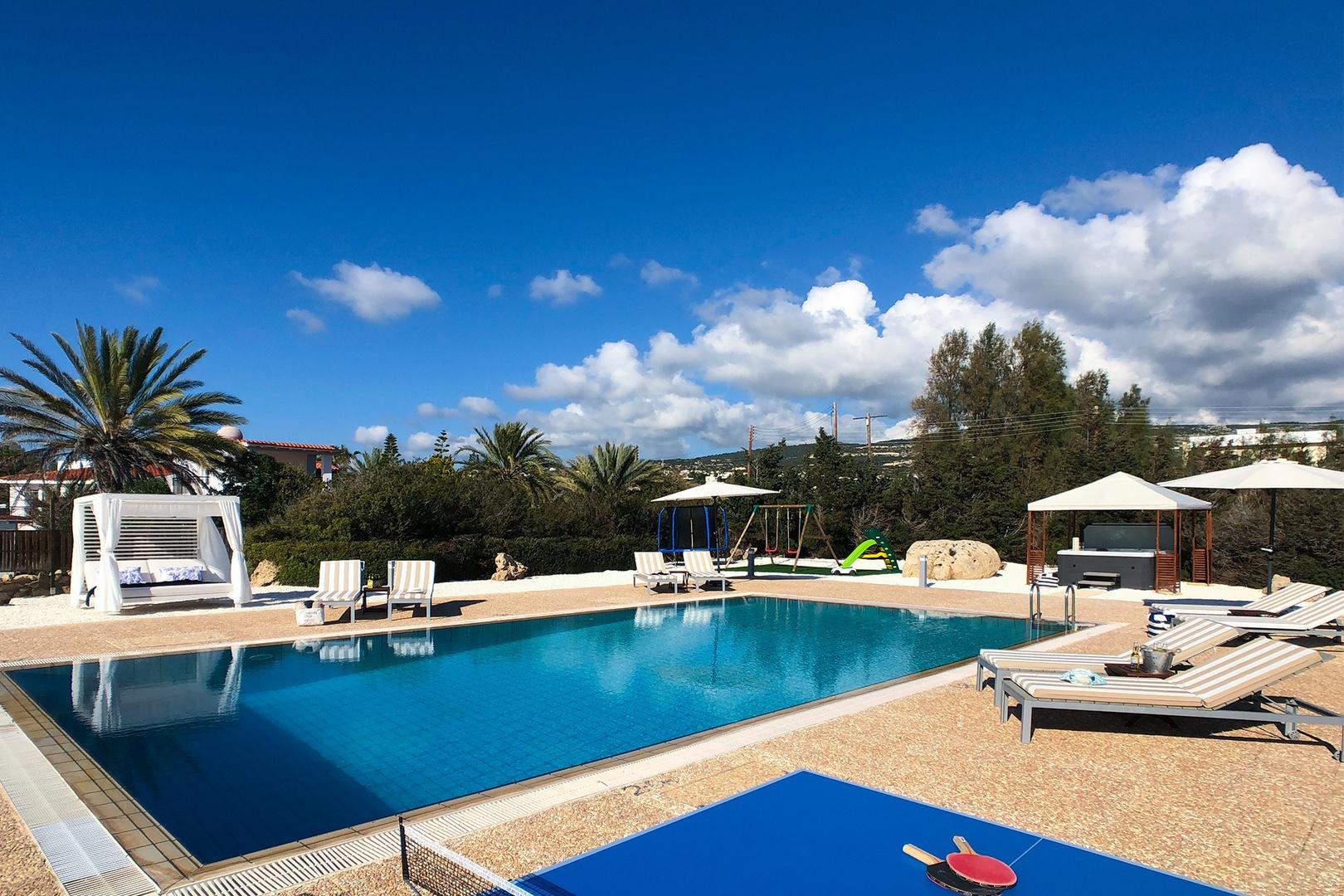Villa Searay - Cyprus Villa Retreats