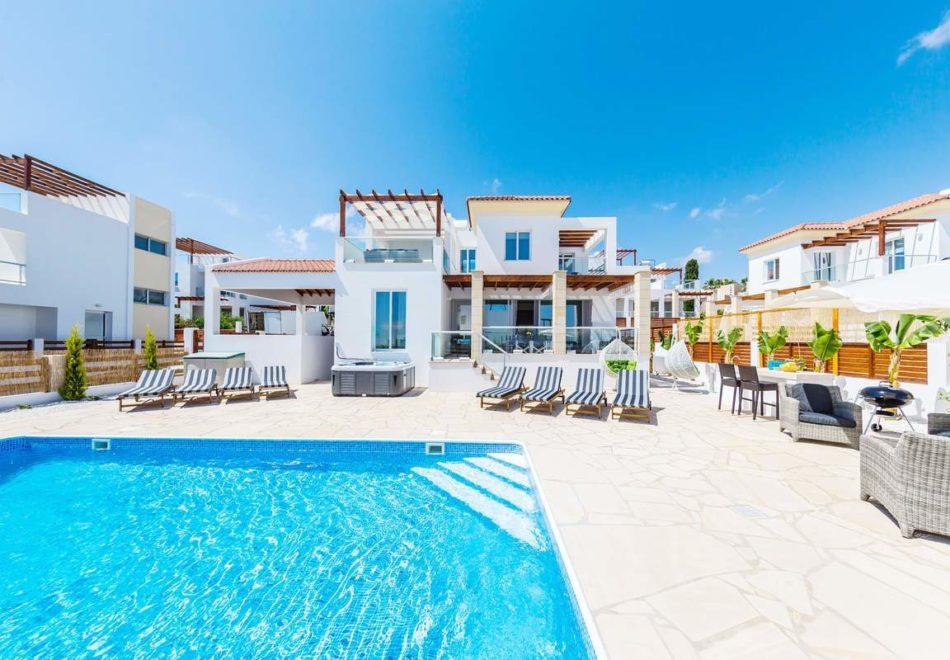 Villa Marina - Cyprus Villa Retreats