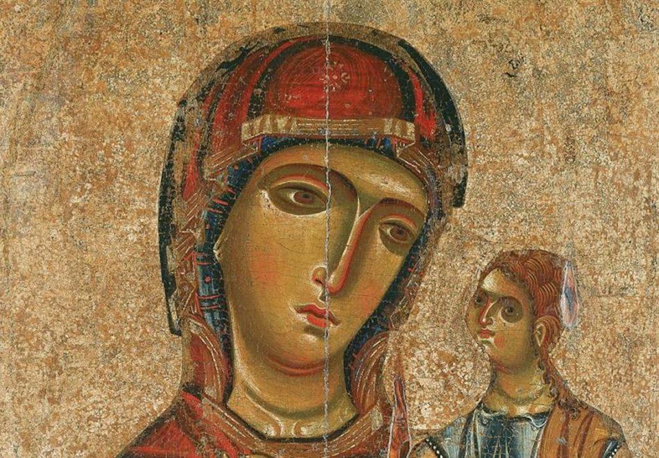 Byzantine Museum Cyprus