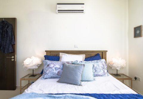 Villas for rental in Coral Bay paphos